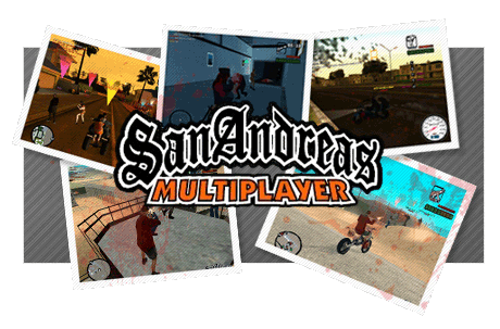 GTA San Andreas Multiplayer